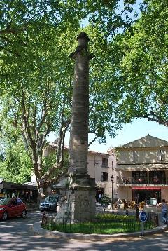 FONTAINE DE VAUCLUSE 2009 - fontainedevaucluse_014