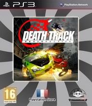 Death Track : Resurrection