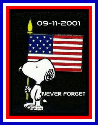 11 SEPTEMBRE 2001... NERVER FORGET - img IntraTexte
