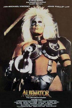 ALIENATOR (1990) dans Cinéma bis 16091408244015263614490158