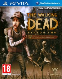 The Walking Dead : Saison 2 (EUR) (P...