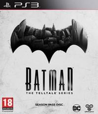 Batman : The Telltale Series (Episod...
