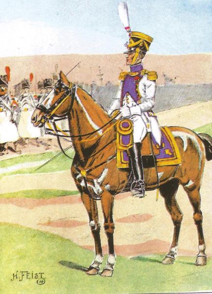 Le Général Comte Jean d'Hautpoul 1609180158003593414499519