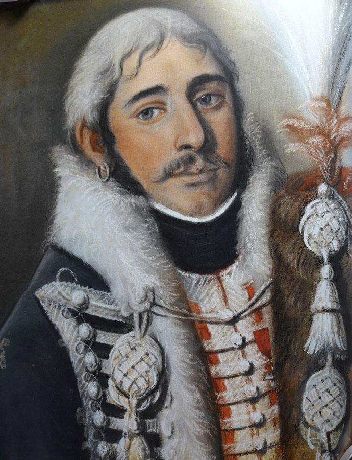 Le Général Comte Jean d'Hautpoul 1609180158013593414499520