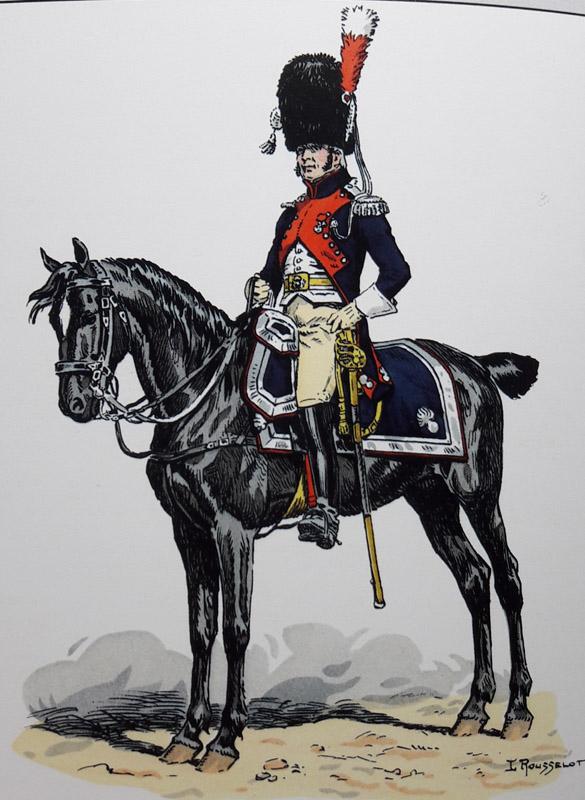 Le Général Comte Jean d'Hautpoul 1609180158033593414499521