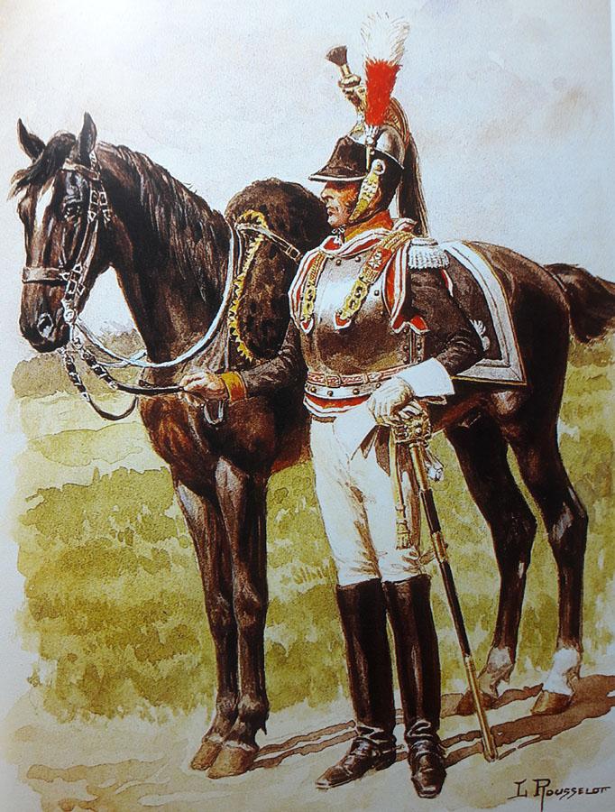 Le Général Comte Jean d'Hautpoul 1609180158053593414499522