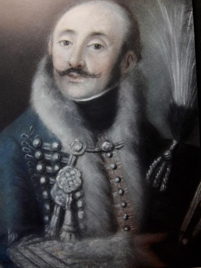 Le Général Comte Jean d'Hautpoul 1609180158063593414499524