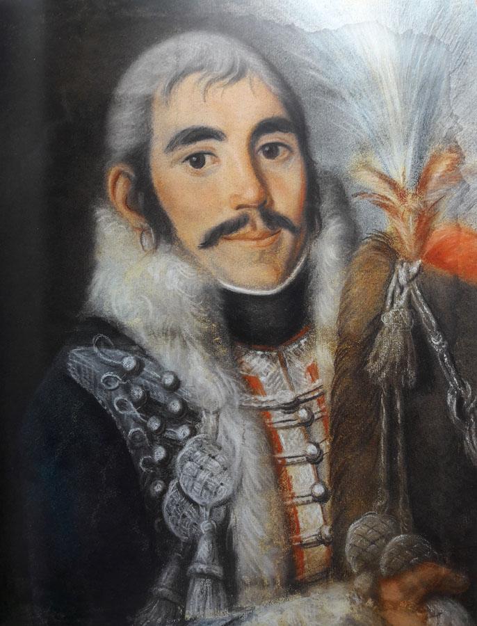Le Général Comte Jean d'Hautpoul 1609180158073593414499525