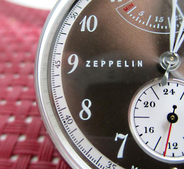 Revue Zeppelin LZ129 Hindenburg 16091802214717735414499568