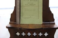 """Album RARE ORIENT DE PARIS LES AMIS DE L'ORDRE """"RECHERCHE DES BASES DE LA MORALE"""" 1864"""
