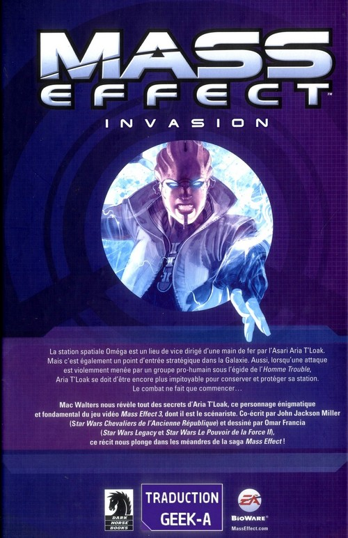 Mass Effect - Invasion - VF