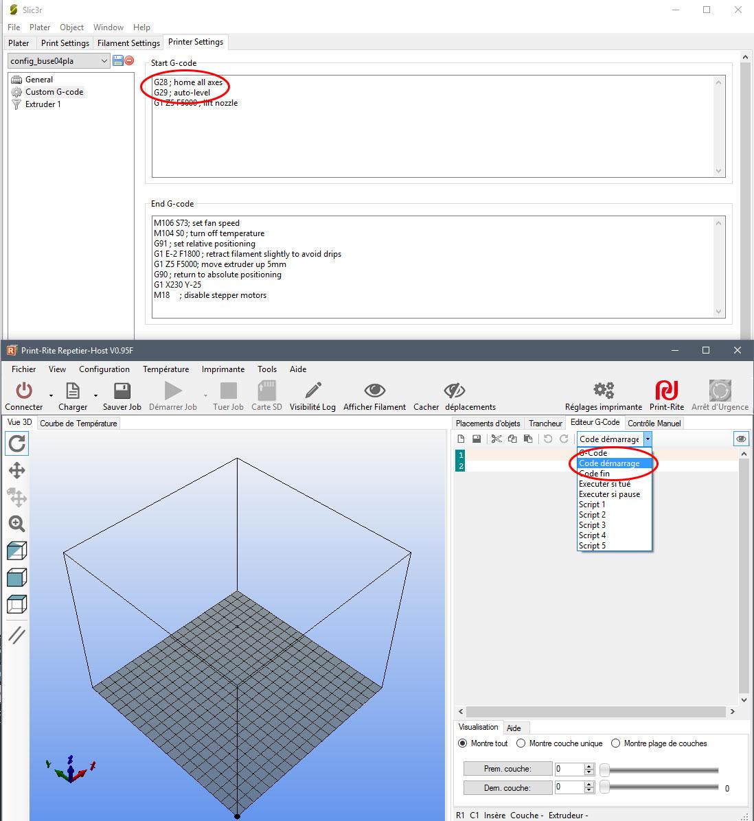Print Rite Auto Level - General - PrintRite DIY 3D Printer