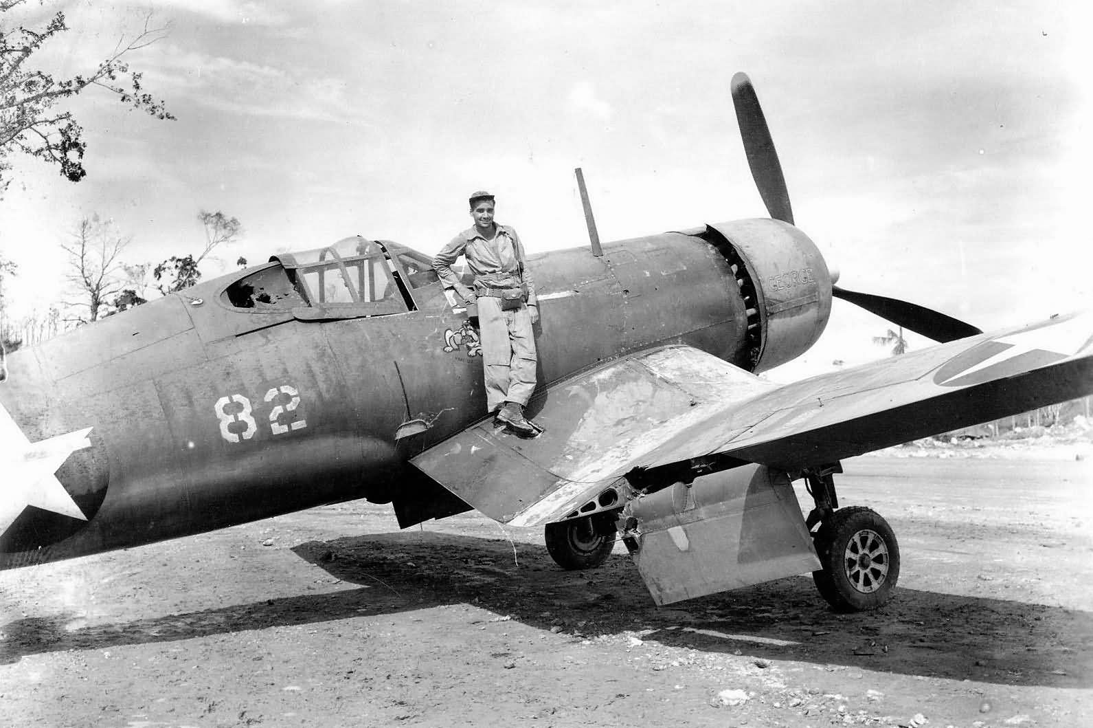 F4u-1 Corsair Birdcage VMF-213 Tamiya 1/48 16100108512722113414529725