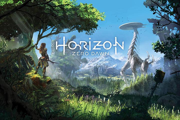 Horizon Zero Dawn  1610010914124975114528150
