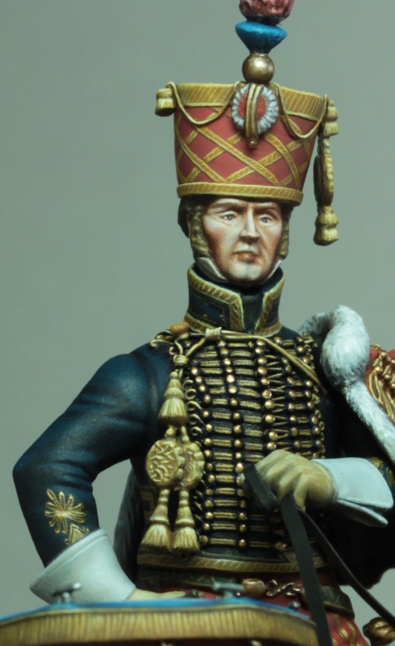 Timbalier des grenadiers à cheval de la Garde Impériale - Page 5 1610030205273593414532455