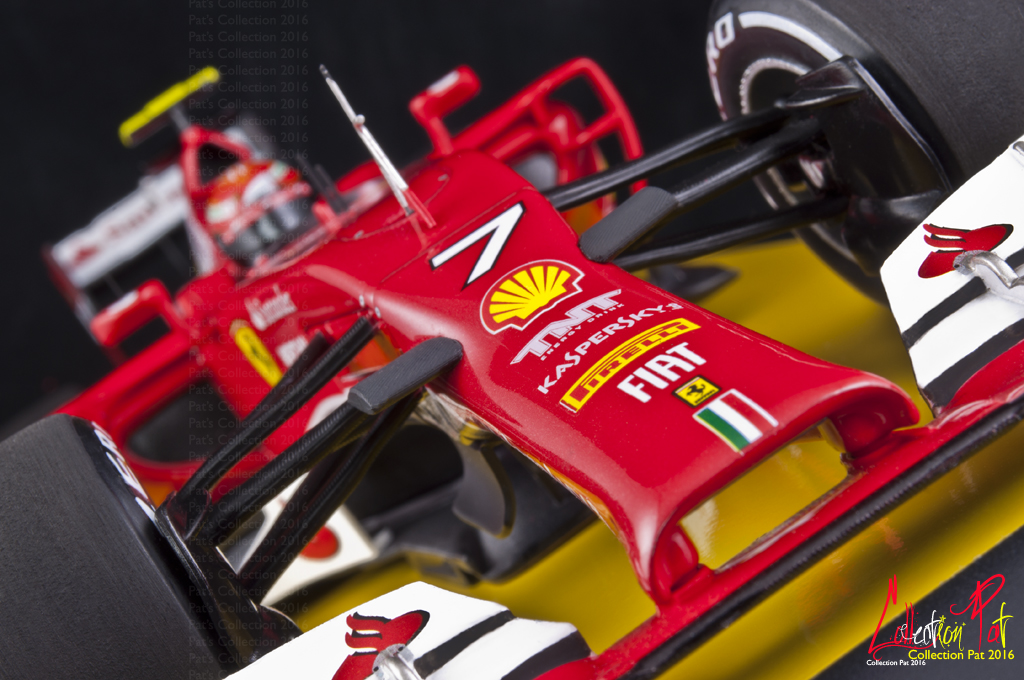 F14T Raikkonen #7 1
