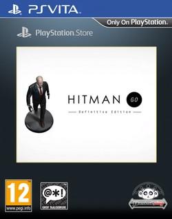 Hitman GO : Definitive Edition (EUR)