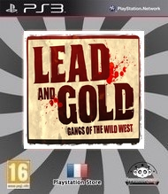 Lead and Gold : Gangs of the Wild We...