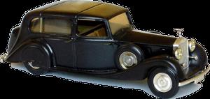 Rolls-Royce Phantom III Heco-Modèles