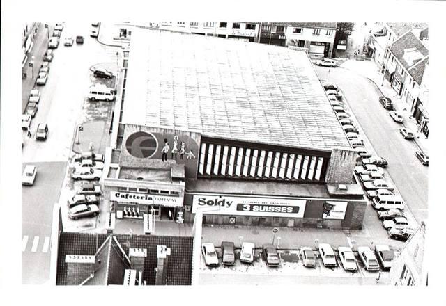 De lelijkste gebouwen van Frans-Vlaanderen - Pagina 2 16101704185021508714561985