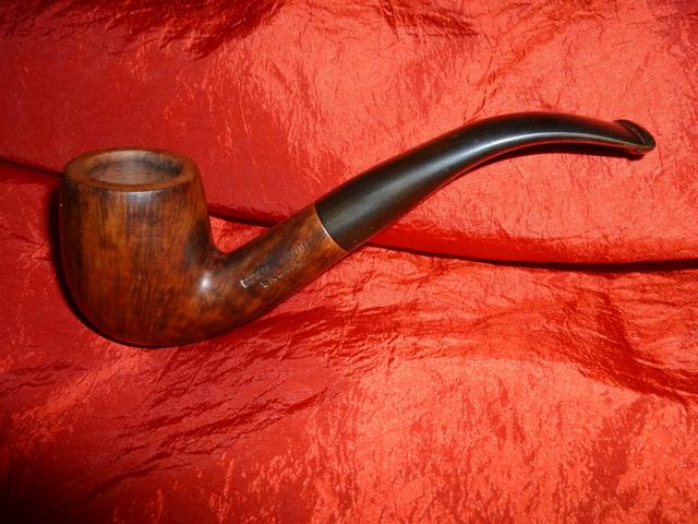 Remise en état de 2 pipes chinées en brocante 16101808442121721214564845