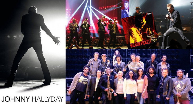"""Chronique de l'album """"RESTER VIVANT TOUR"""" (2016) de JOHNNY HALLYDAY par JEAN-WILLIAM THOURY (""""Rock Folk"""") 16102712435120773814585729"""