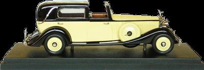 Rolls-Royce Phantom II FYP