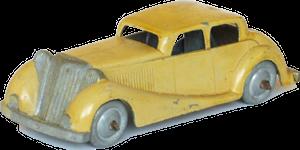 Jaguar Crescent-Toys