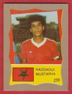 EL Haddaoui
