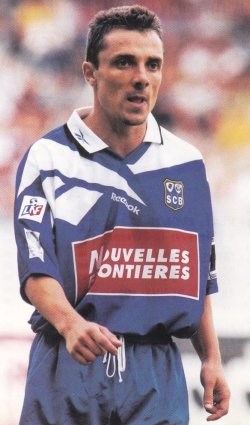 Christophe Deguerville