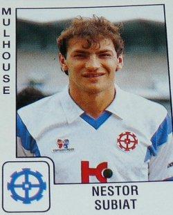 Nestor Subiat