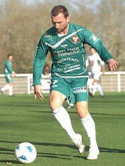 Baptiste Lafleuriel