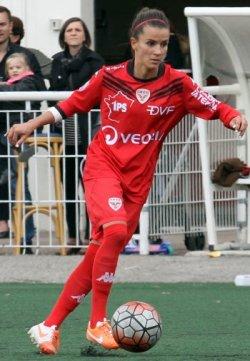 Amandine Soulard