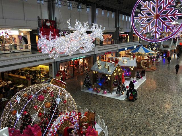 2016 : Noël Décoration 1611140646331858214636453