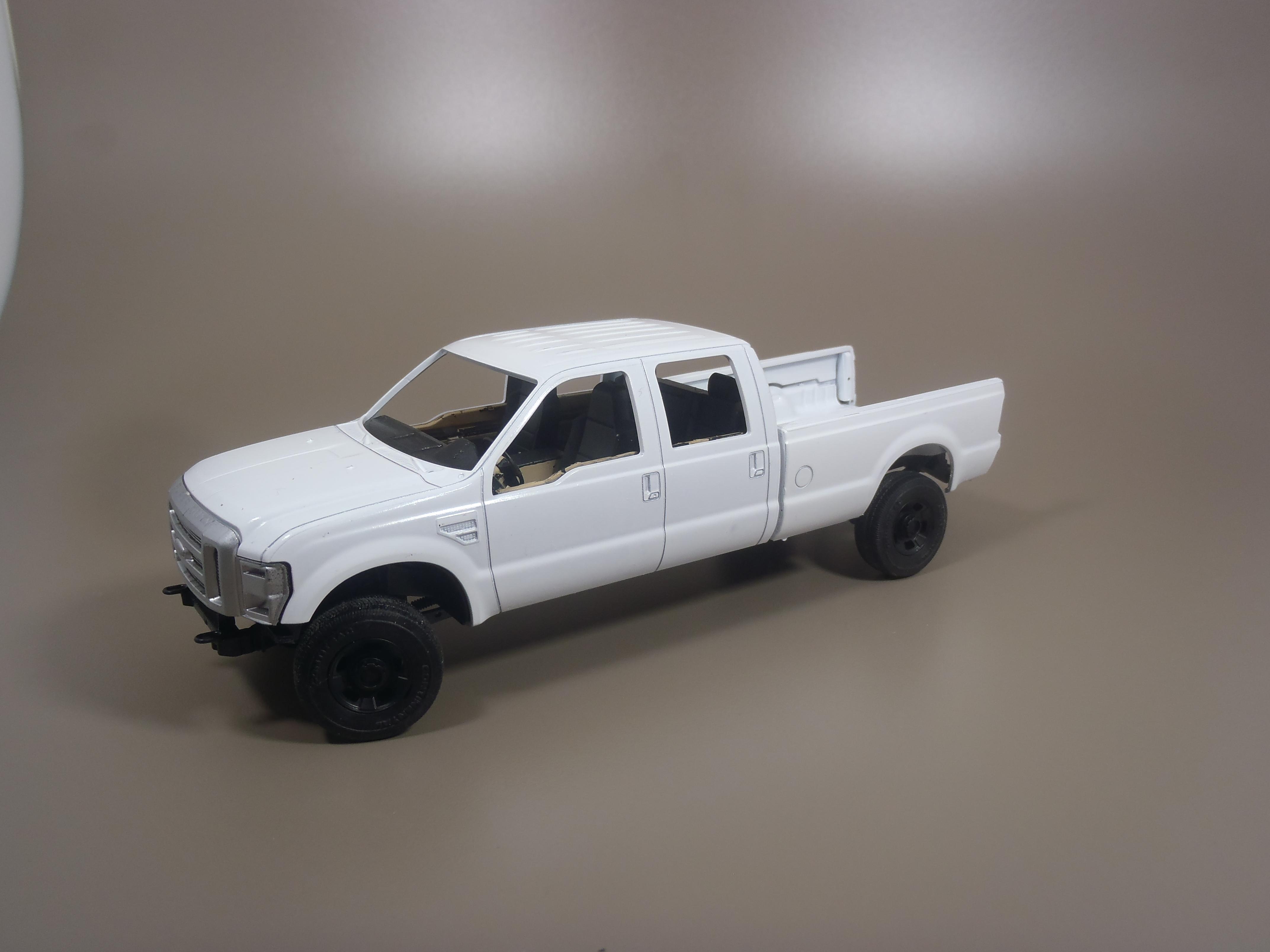 Pickup F 350 (Meng) au 1/35 - Page 2 16111509533715742614639658