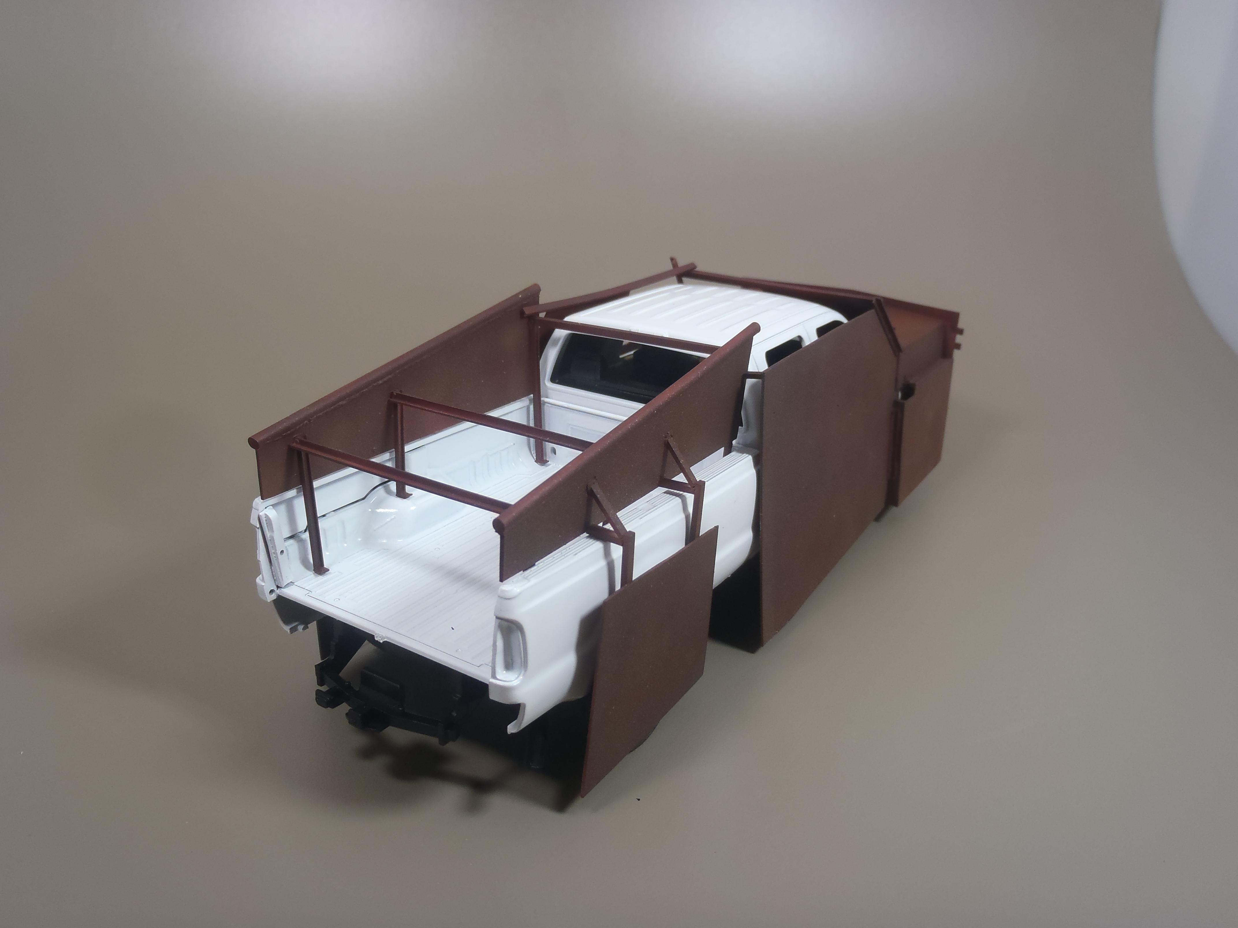 Pickup F 350 (Meng) au 1/35 - Page 2 16111509540815742614639665