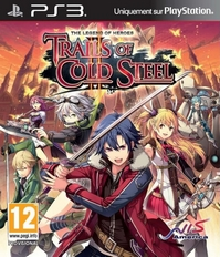 The Legend of Heroes : Trails of Col...