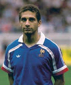 Gérald Passi