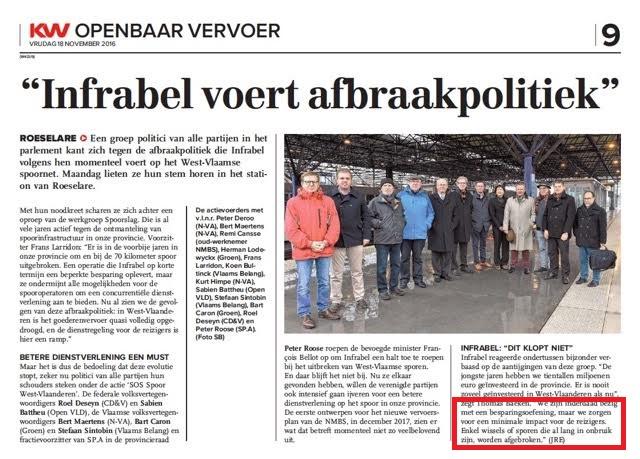 Heropening spoorlijn Duinkerke - Adinkerke ? - Pagina 12 16112010531921508714648142