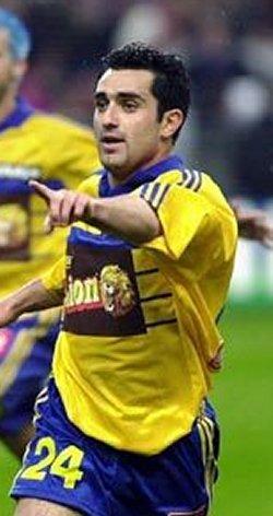 Sylvain Flauto