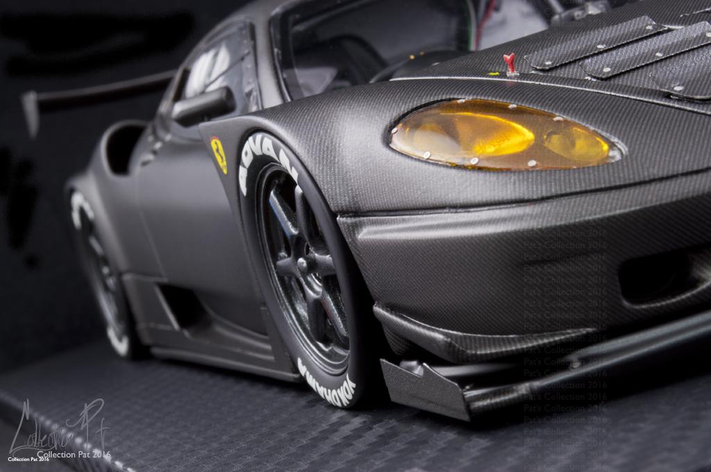 F430 SGT carbon 1