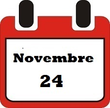Novembre 24
