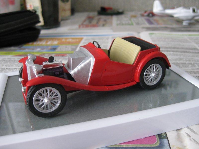 [Matchbox] Les voitures au 1/32 1611271144553532814665810