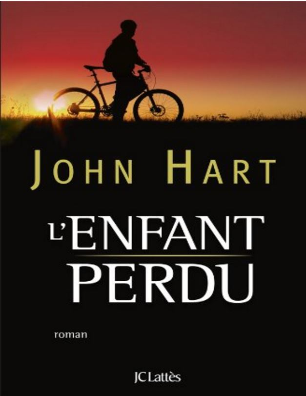 L'enfant perdu - John Hart