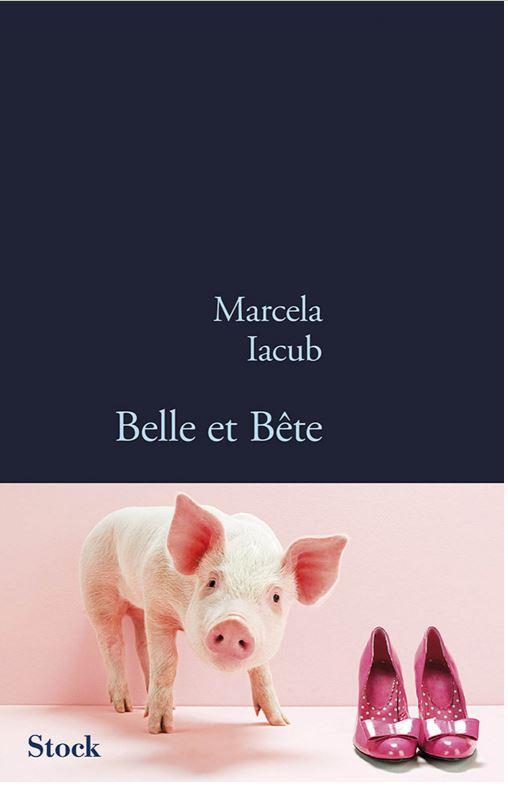 Belle et bete - Le livre choc sur DSK - Marcela Iacub