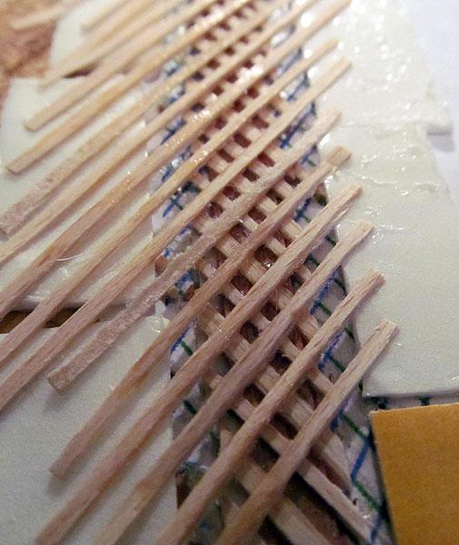 Construction d'un Higaki Kaisen - 1/72 - Scratch  - Page 3 16120207393718121214676454