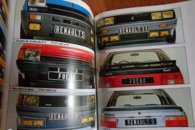 Accessoirie Renault Boutique 16120302383116327114677384