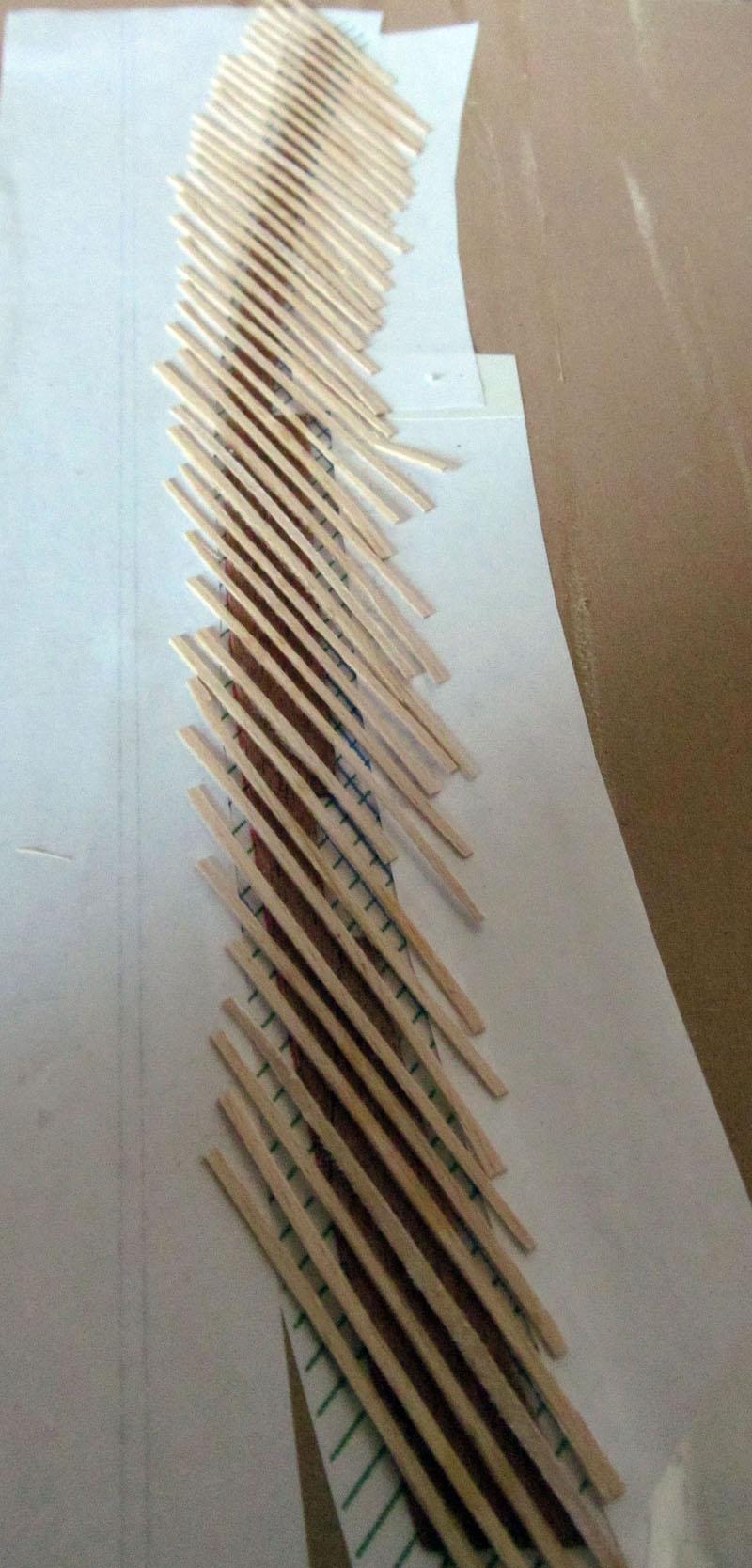 Construction d'un Higaki Kaisen - 1/72 - Scratch  - Page 3 16120304200818121214677651
