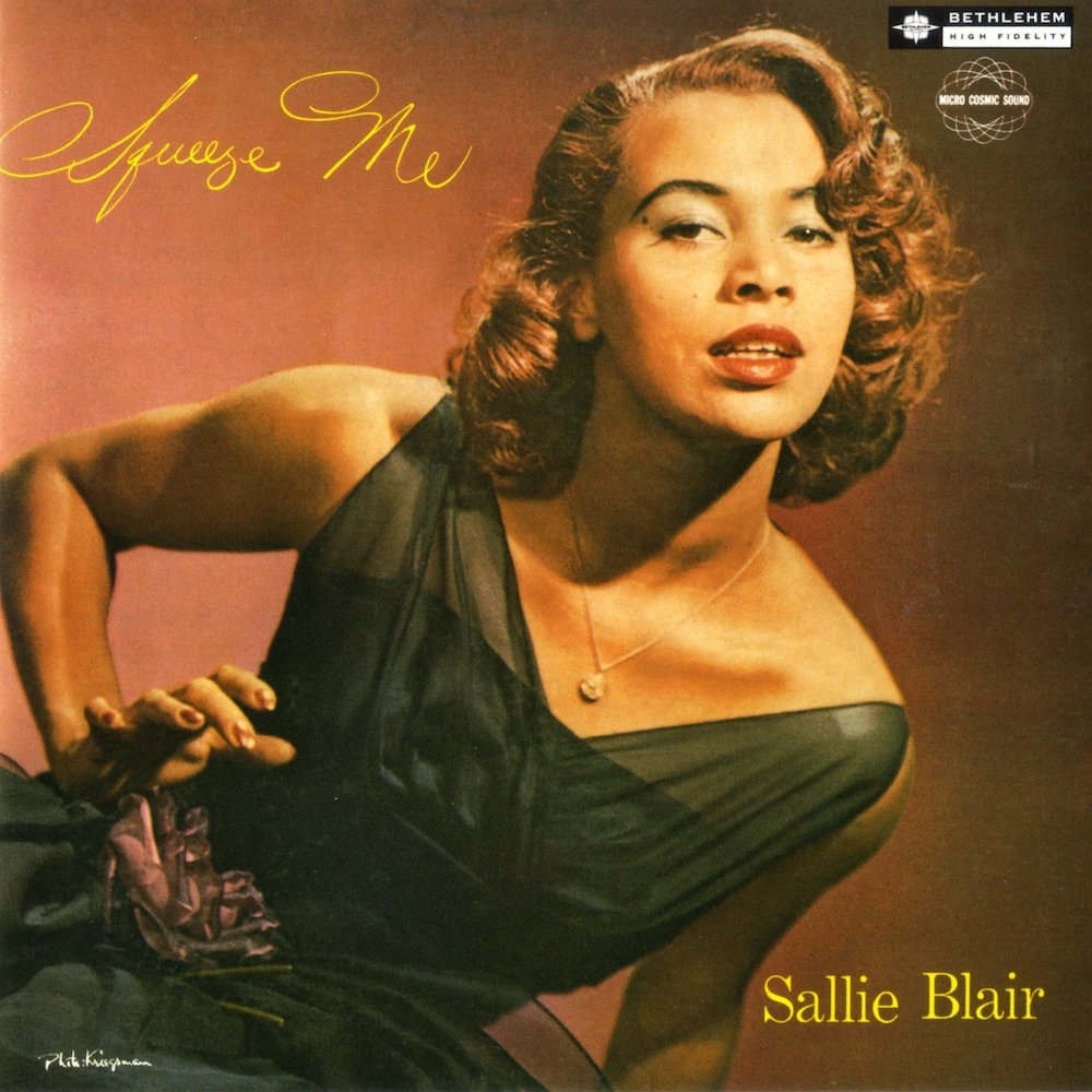 Obscure & Neglected Female Singers Of Jazz & Standards