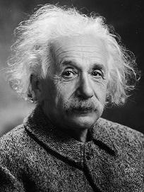 ALBERT EINSTEIN A DIT... dans Astronomie 16120509430015263614683772
